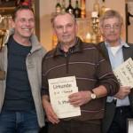 15. Weseler Doppelkopf-Stadtmeisterschaften 2012