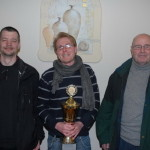 16. Weseler Stadtmeisterschaften  01. März 2013