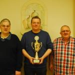 17. Weseler Stadtmeisterschaften  14. März 2014