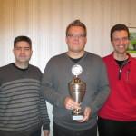 14. Hermann-Baaken-Pokal am 24.10.2014