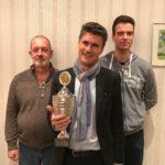 16. Hermann-Baaken-Pokal  –  18.11.2016
