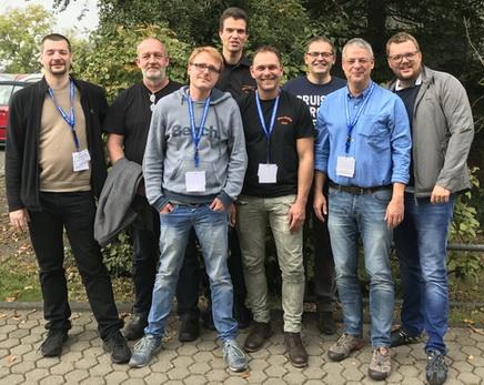DEM 23. & 24.9.2017 in Bonn